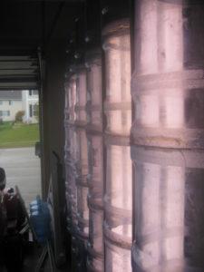garage algae bioreactor