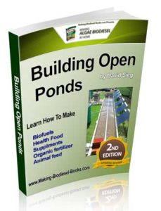 building open ponds second edition