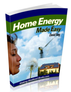 home energy made easy