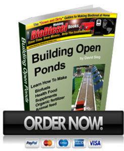 building open ponds ebook