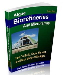 algae biorefineries and micro farms