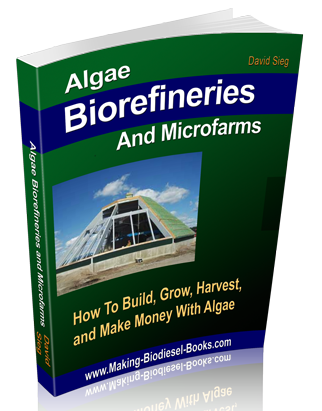 Algae Biorefineries and Micro Farms
