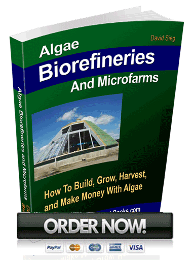 algae microfarms book