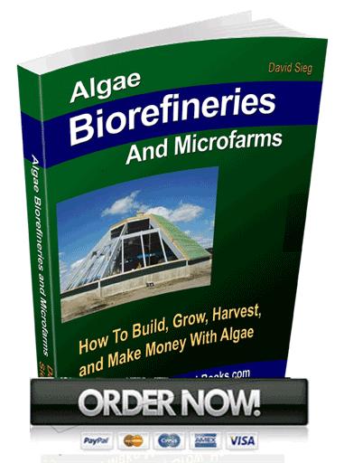 algae microfarms book